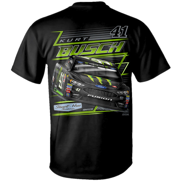 "Kurt Busch ""Speed Demon"" T-Shirt"