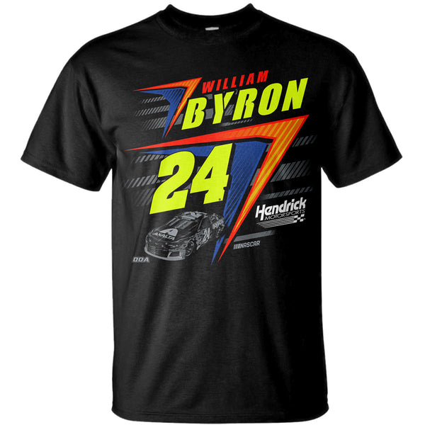 "William Byron ""Whiplash"" T-Shirt"