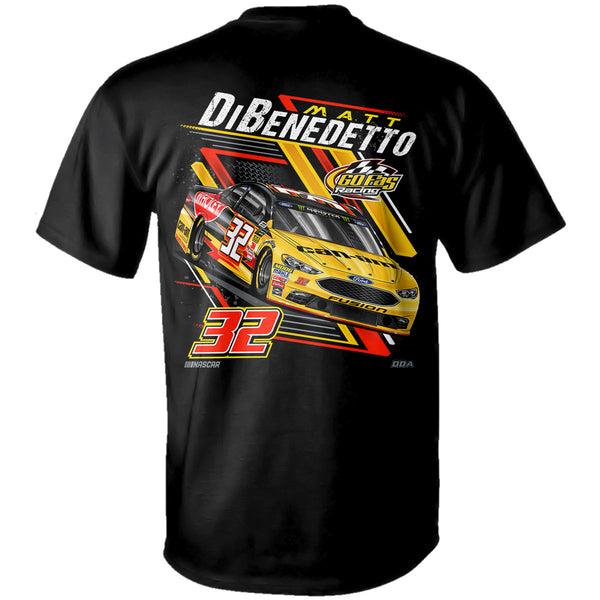 "Matt Dibenedetto ""Goin Fas"" T-Shirt"