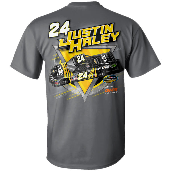 "Justin Haley ""Highlight"" T-Shirt"