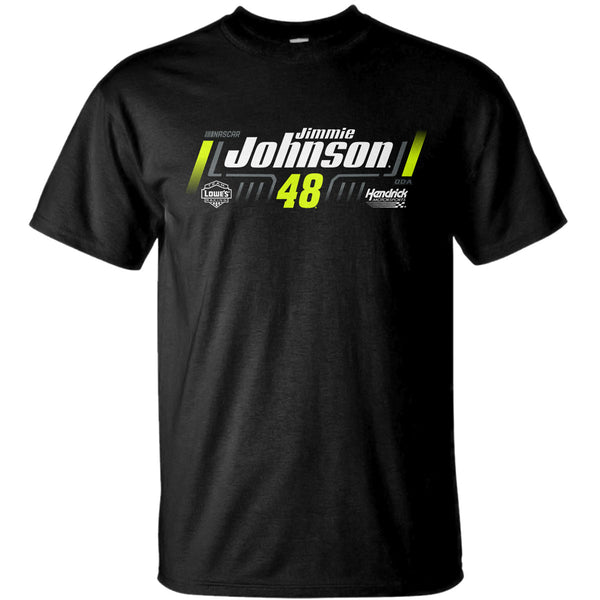 "Jimmie Johnson ""Angle"" T-Shirt"