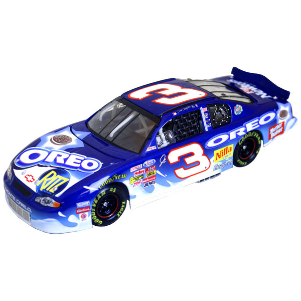 "Dale Earnhardt Jr. 2002 ""Oreo"" Die Cast"