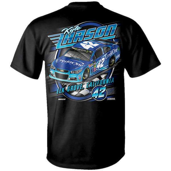 "Kyle Larson ""Path to Legendary"" T-Shirt"