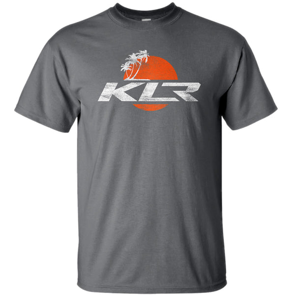 "Kyle Larson ""Sunset"" T-Shirt"
