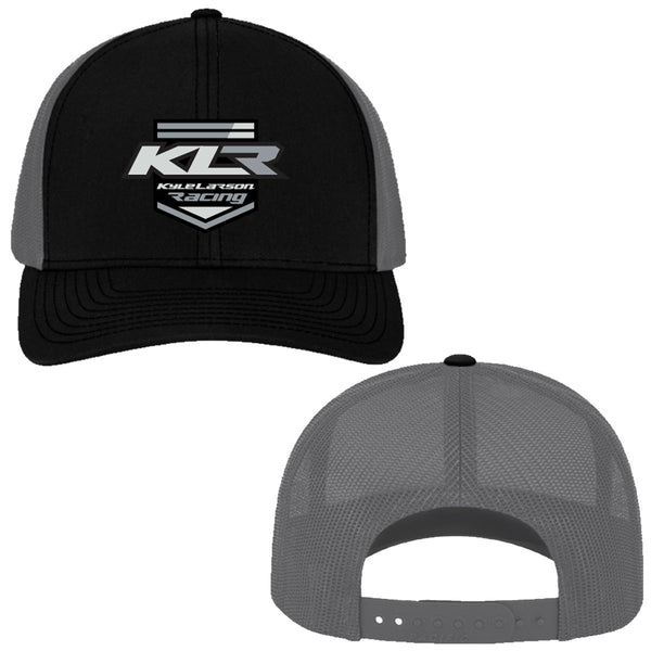 "Kyle Larson ""Shield"" Hat"