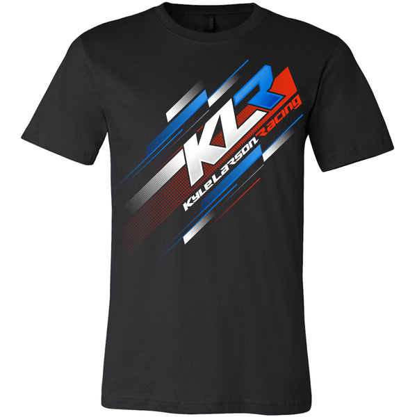 "Kyle Larson ""Stripes"" T-Shirt"
