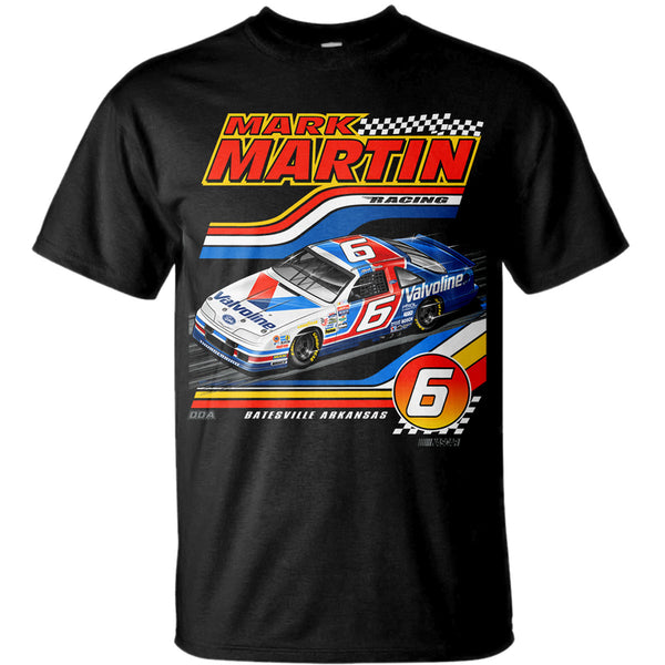 "Mark Martin ""Taking it Back"" T-Shirt"