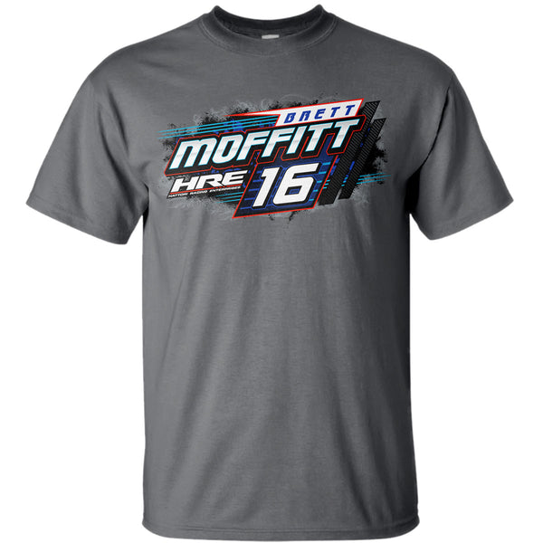 "Brett Moffitt ""Triple Threat"" T-Shirt"