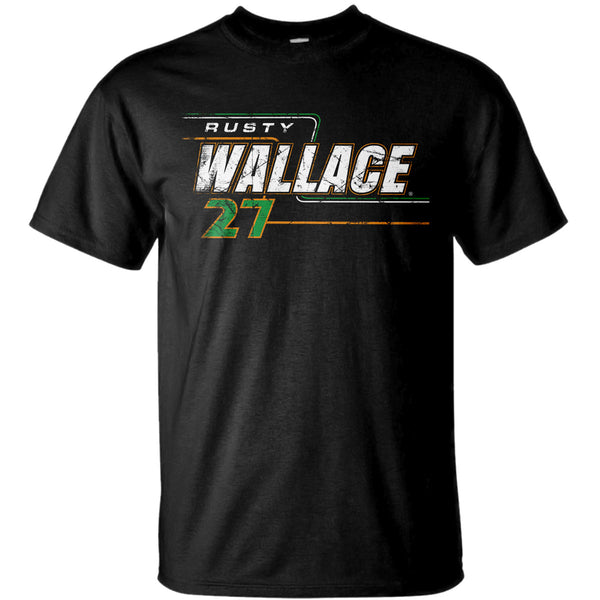 "Rusty Wallace ""Going to the Front"" T-Shirt"