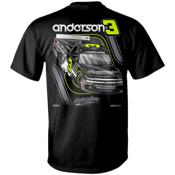 "Jordan Anderson ""Blackout"" T-Shirt"