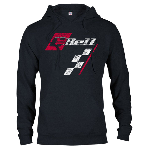 "Christopher Bell ""The Line"" Hoodie"