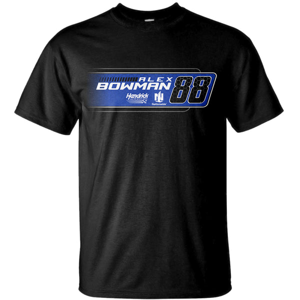 "Alex Bowman ""Hexxd"" T-Shirt"