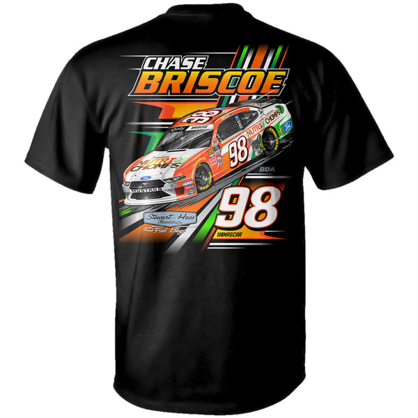 "Chase Briscoe ""Chomping at the Competition"" T-Shirt"