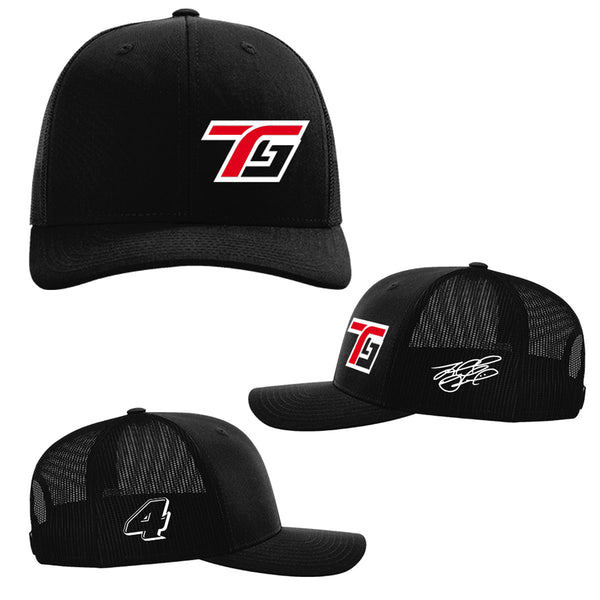 "Todd Gilliland ""TG Full Color"" Hat"