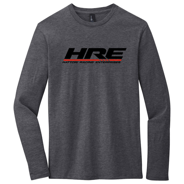 "HRE ""Logo"" Long Sleeve T-Shirt"
