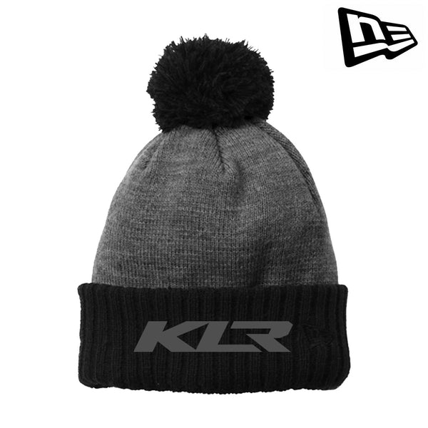 "Kyle Larson ""Heating Up"" New Era Beanie"