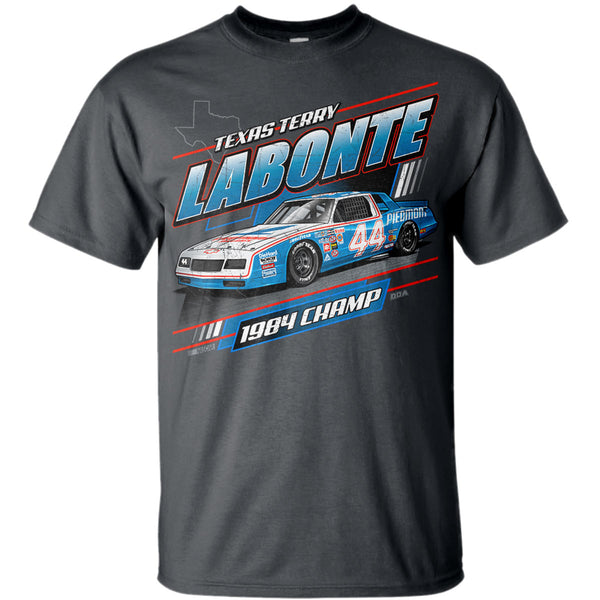 "Terry Labonte ""Retro Champ"" T-Shirt"