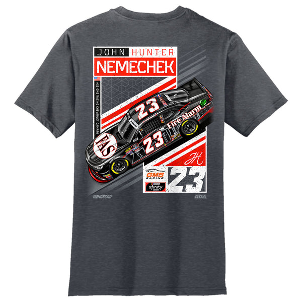 "John Hunter Nemechek ""Speed Machine"" T-Shirt"