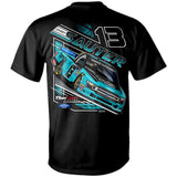 "Johnny Sauter ""New Colors"" T-Shirt"