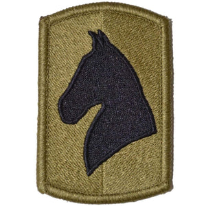 Tactical Gear Junkie Insignia 138th Field Artillery Brigade Patch - OCP/Scorpion
