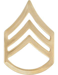 Pin-On Dress Rank Enlisted/Officer