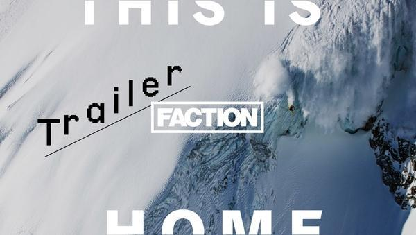 THIS IS HOME - Official Trailer