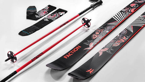 FACTION X STANCE X KENGO COLLAB
