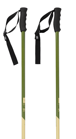 CANDIDE THOVEX POLE GREEN