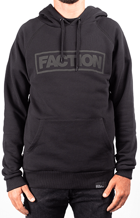 7d3c48a5 Classic Faction Hoodie Sweatshirt with Logo – Faction Skis