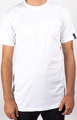 TALL LOGO T-SHIRT