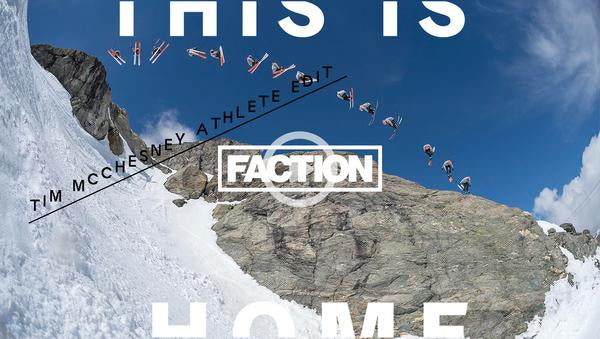 THIS IS HOME - Tim McChesney: Athlete Edit