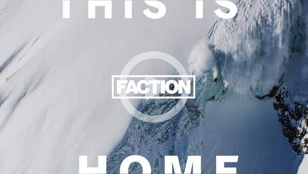 THIS IS HOME - A Film By The Faction Collective - Full Movie