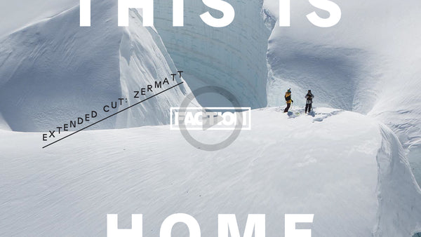THIS IS HOME - Extended Cut: Zermatt