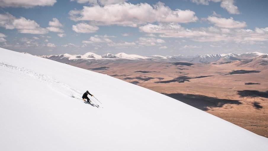 Skiing Central Asia: Off The Beaten Track