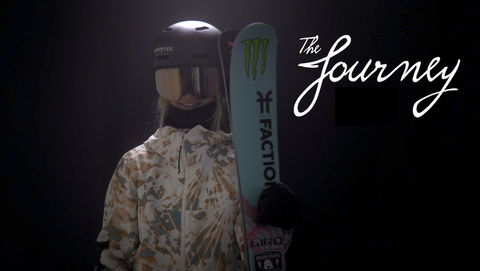 The Journey | Trailer
