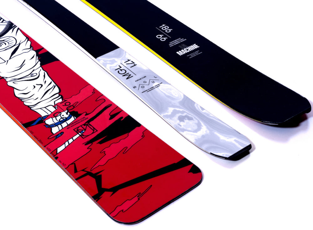 2021 Outcast Series Skis