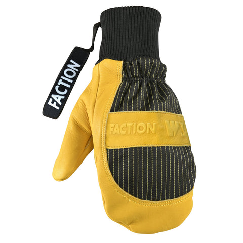 Wells Lamont x Faction Mitts