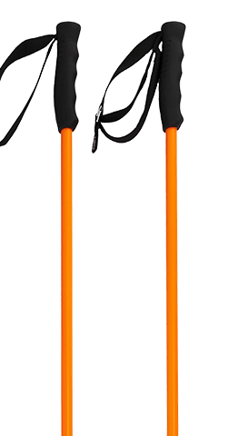 DICTATOR POLE ORANGE