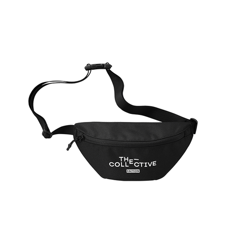 THE COLLECTIVE BUM BAG