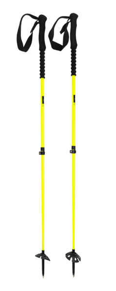 PRIME TOURING POLE YELLOW
