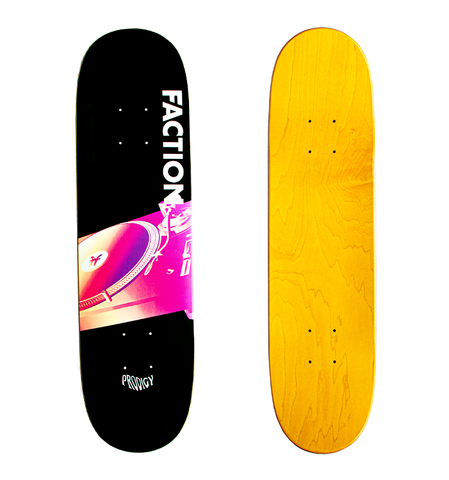 PRODIGY 2.0 JUNIOR SIGNATURE DECK