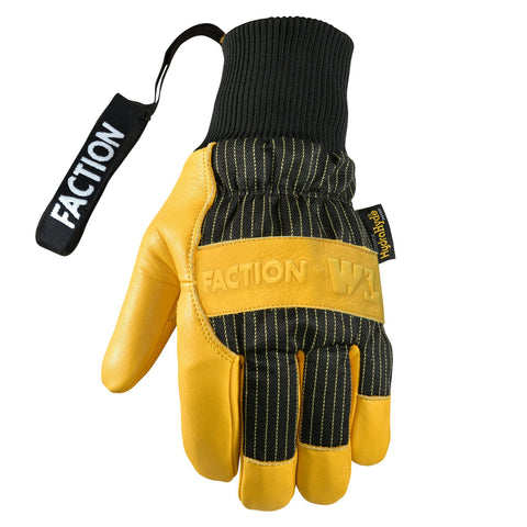 Wells Lamont x Faction Gloves