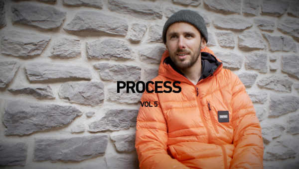 Process Vol.5: The Filmer