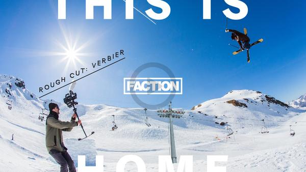 Rough Cut: Verbier