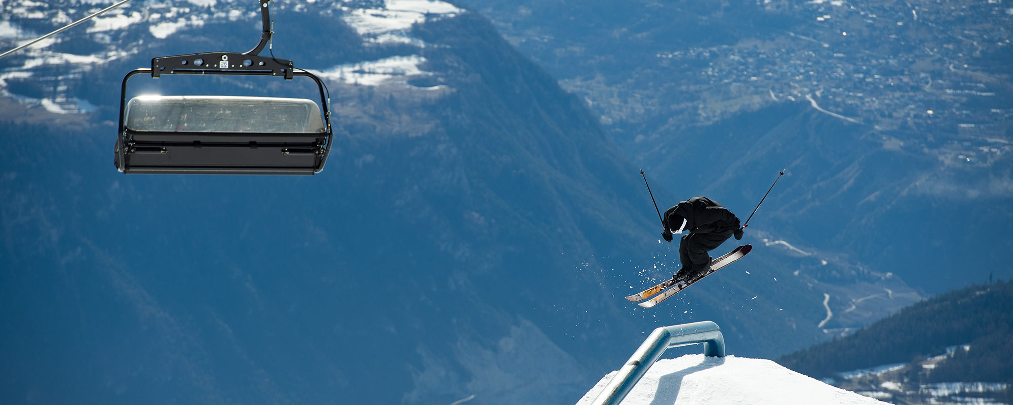 Candide Thovex lifestyle