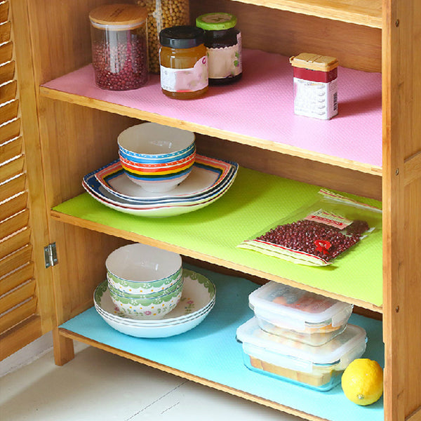 Waterproof Drawer And Cabinet Liners