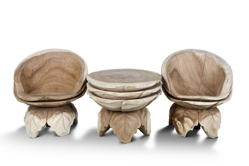 Eco-Luxury Eco-Friendly Furniture Toronto Canada Nos Natura