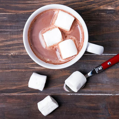Recipe: DIY Hot Chocolate Mix (Vegan)