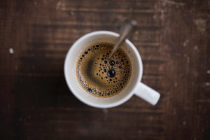 Why Put MCT Oil in Your Coffee?