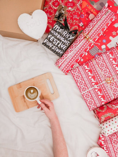 Coffee Lovers' Ultimate Gift Giving Guide